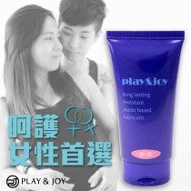 【Play&Joy】抑菌基本型潤滑液50ml