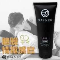 【Play&Joy】絲滑基本型潤滑液100ml