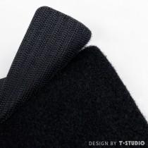 【T-STUDIO】超粘魔鬼粘貼補充包(黑)