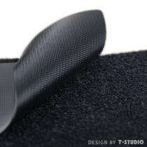 【T-STUDIO】薄型靜音粘貼補充包(黑)